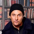 Matthew McConaughey Discusses Being 'Blackmailed' Into Sex at 15 Years Old in New Memoir