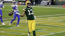 Anatomy of a game-clinching TD: Aaron Rodgers to Allen Lazard