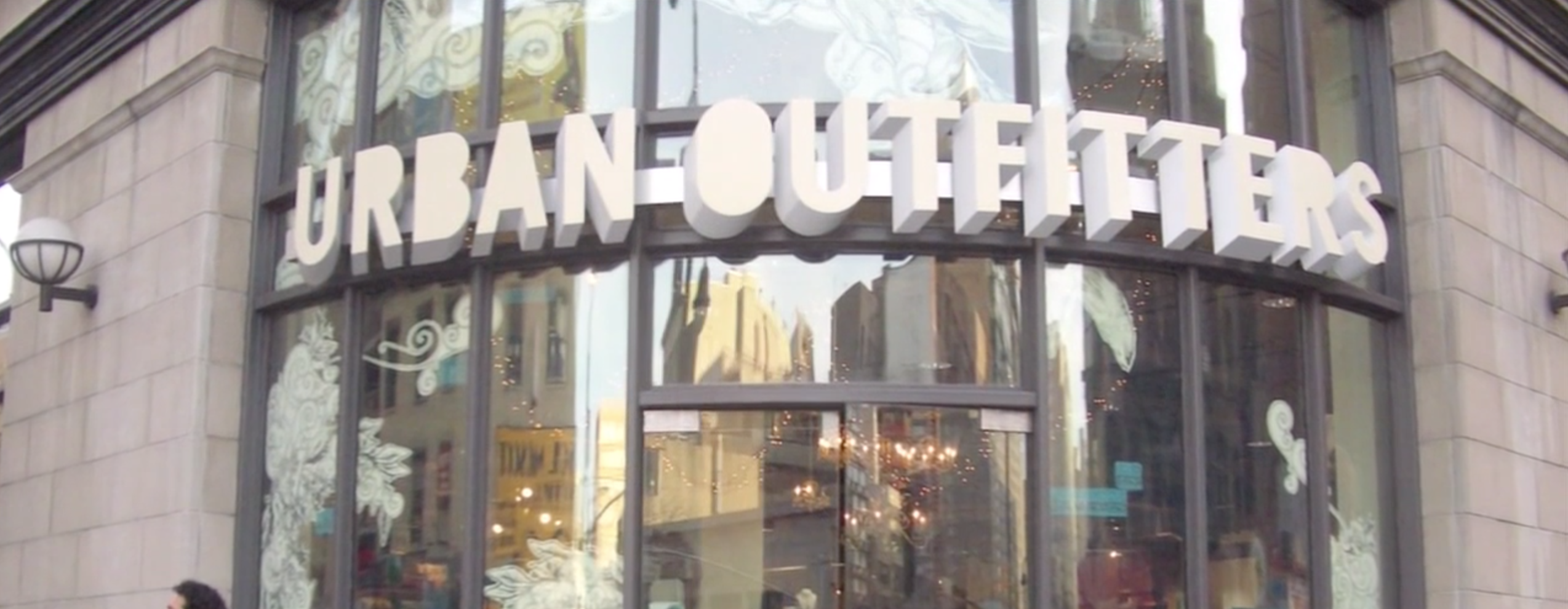 Urban Outfitters is launching a clothing rental service: RPT