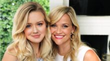 Reese Witherspoon and Her Daughter Look Like Twins at the Latest Draper James Event