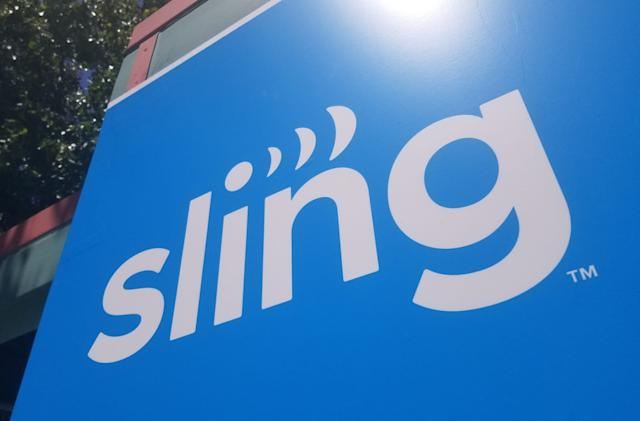 Sling TV's sports add-on just got more expensive for some users