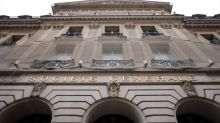 Trading rebound boosts earnings at France's SocGen