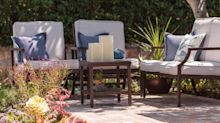12 stylish pieces of John Lewis outdoor furniture that are still in stock