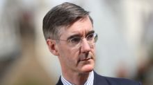 Jacob Rees-Mogg distances himself from Steve Bannon