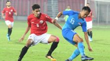 Lions beat Yemen for first away win in Middle East since 2008
