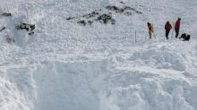 Tyrol avalanche: Two killed in second deadly avalanche to hit Austrian alps in days