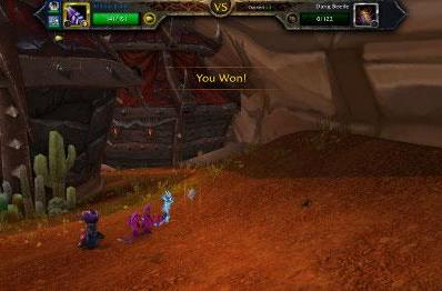 Community Blog Topic: Design a new WoW holiday