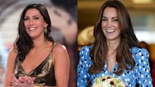 People think the new 'Bachelorette' is Kate Middleton's doppelgänger