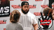 'The Walking Dead': 5 things you didn't know about Cooper Andrews