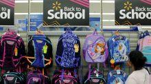 Walmart, Marks & Spencer brace for tumultuous 'back-to-school' season