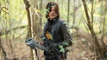 'The Walking Dead' Recap: 'I'm Someone Who Knows Who You Are'
