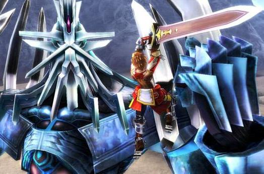 Ragnarok Odyssey ACE nets demo, crossover DLC this month