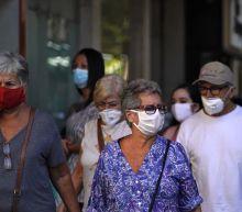 Coronavirus latest: Wednesday, July 8