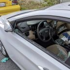 Vehicle theft spikes across the U.S. amid COVID-19 pandemic