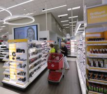 Target CEO: We are taking 'enormous' market share in cosmetics