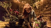 Behind the scenes with the garden plants currently starring in a hit London play