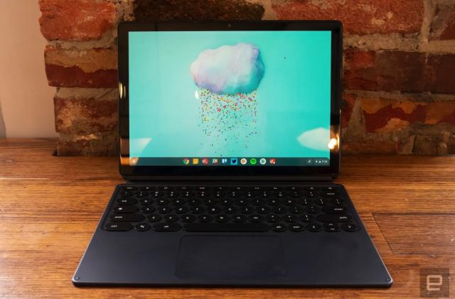Our readers tell us what's wrong with the Google Pixel Slate
