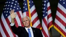 Mike Pence, le joker conservateur de Trump