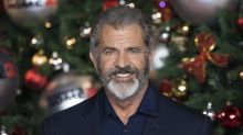 Mel Gibson Hospitalized for a Week After Contracting Coronavirus