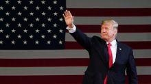 Trump loses his big bet on Alabama U.S. Senate race