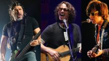 Watch Ryan Adams, Metallica Cover Soundgarden's 'Black Hole Sun' for Chris Cornell