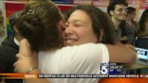 Emotional Reaction to Supreme Court Decision on DOMA, Prop 8