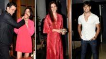 In Pics: Manoj Bajpayee's Birthday Bash Was a Lavish Affair