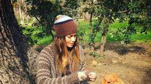 Lara Álvarez vuelve a estar soltera (adiós a Román Mosteiro)