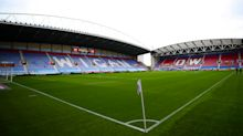 Wigan Athletic owners cite Brexit as reason for selling up