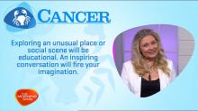 Weekly horoscopes with Karen Moregold
