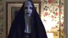 Guess who's playing The Nun in the Conjuring spinoff