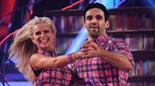 Aston Merrygold's shock Strictly Come Dancing exit is 'wake-up call' for contestants