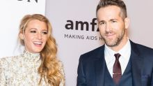 Blake Lively and Ryan Reynolds celebrated Valentine's Day by joking about cheating on each other, and #goals