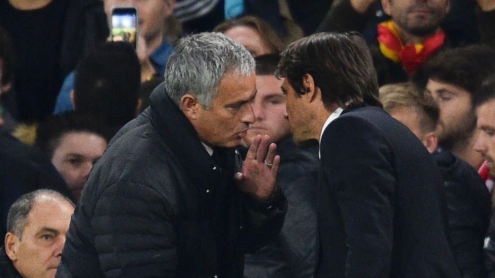 Manchester United, Mourinho défend le style de jeu de Chelsea