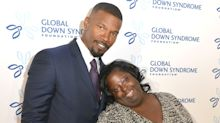 Jamie Foxx and Global Down Syndrome Foundation Create DeOndra Dixon Fund in Honor of His Late Sister