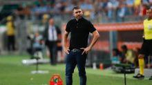 Inter sigue sin vencer a Gremio y deja a Mineiro aislado como líder en Brasil