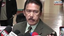 Sotto: No need to railroad federalism efforts after Bangsamoro Organic Law approval