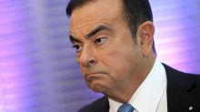 Renault board: Ghosn to remain CEO while detained in Japan