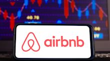 Airbnb financial results blow past revenue expectations