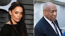 Lisa Bonet breaks silence on Bill Cosby allegations, says he had a 'sinister' energy