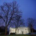 A new senior leader at the White House personnel office: A college senior