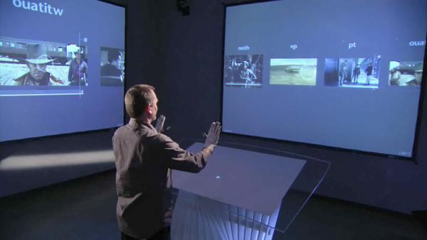 Oblong's g-speak: the 'Minority Report' OS brought to life