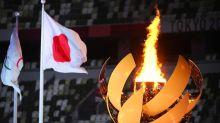 Japón cierra sus heridas en la inauguración de los Juegos de Tokio