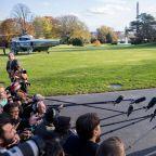 Trump 'will meet with Saudi Crown Prince' amid Khashoggi killing controversy