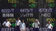 Asian shares rise as Kudlow comments lift trade hopes