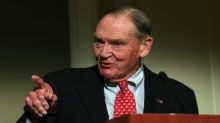 Jack Bogle's counter-intuitive lesson on American excellence: Don't chase it