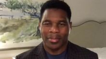 Herschel Walker reflects on powerful RNC speech, says people don't really know Donald Trump