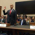 Corey Lewandowski hearing erupts on Capitol Hill