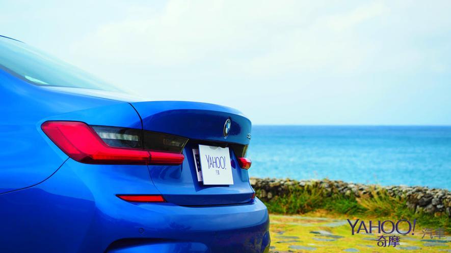 集歷代之大成!BMW G20 330i M Sport高雄墾丁往返試駕 - 8
