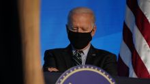 In inaugural address, Biden will appeal to national unity